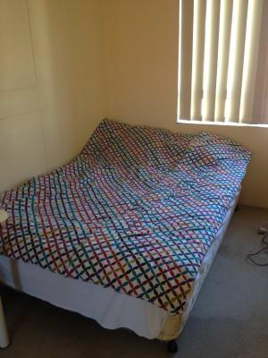 $420, Flatshare, 2 bathrooms, Bunn Street, Pyrmont NSW 2009