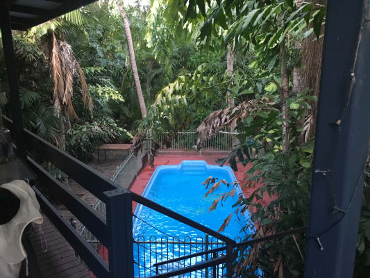$165, Share-house, 4 bathrooms, Graham Street, Stuart Park NT 0820