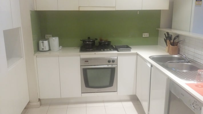 $145, Flatshare, 2 bathrooms, George Street, Ultimo NSW 2007