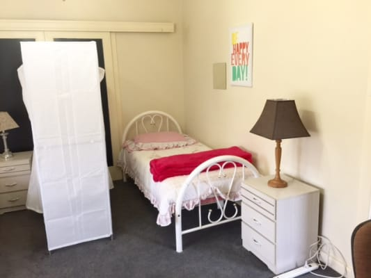 $125-160, Share-house, 3 rooms, Mark St, Bedford Park SA 5042, Mark St, Bedford Park SA 5042