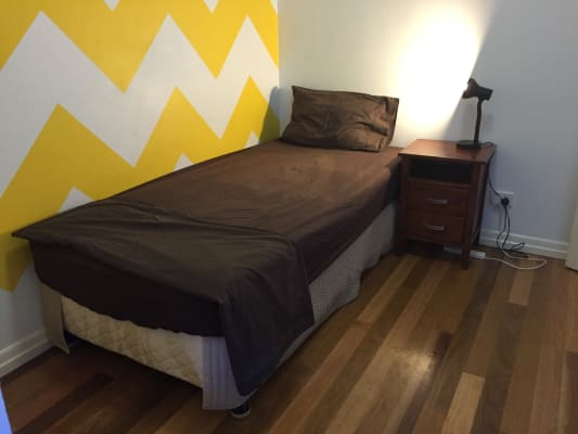 $165, Flatshare, 4 bathrooms, Harcourt Street, Fortitude Valley QLD 4006