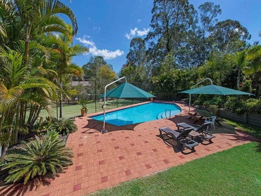 $160, Share-house, 3 bathrooms, Merlin Terrace, Kenmore QLD 4069