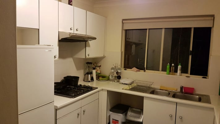 $380, Flatshare, 2 bathrooms, Elizabeth Street, Surry Hills NSW 2010