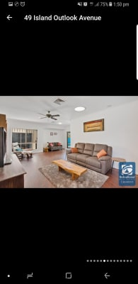 $180-250, Share-house, 2 rooms, Island Outlook Avenue, Thornlands QLD 4164, Island Outlook Avenue, Thornlands QLD 4164