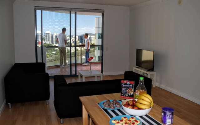 $167, Share-house, 6 bathrooms, Queen Street, Brisbane City QLD 4000