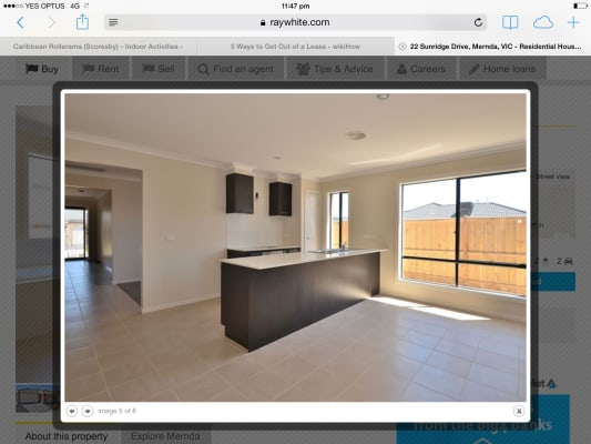 $180, Share-house, 3 bathrooms, Sunridge Drive, Mernda VIC 3754