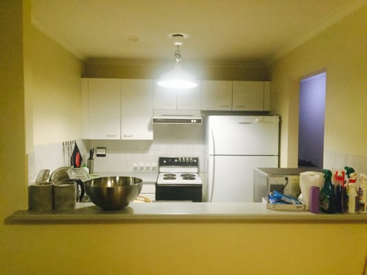 $330, Flatshare, 2 bathrooms, Sussex Street, Sydney NSW 2000