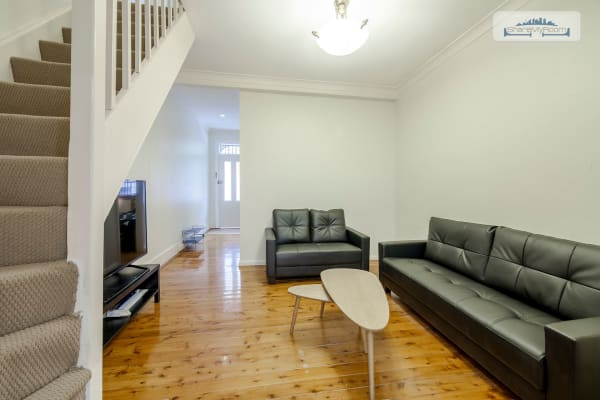 $225, Share-house, 4 bathrooms, Harris Street, Pyrmont NSW 2009