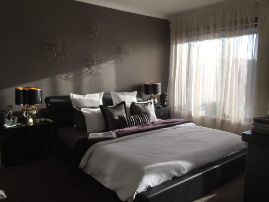 $165, Share-house, 2 bathrooms, Kingsford Drive, Point Cook VIC 3030