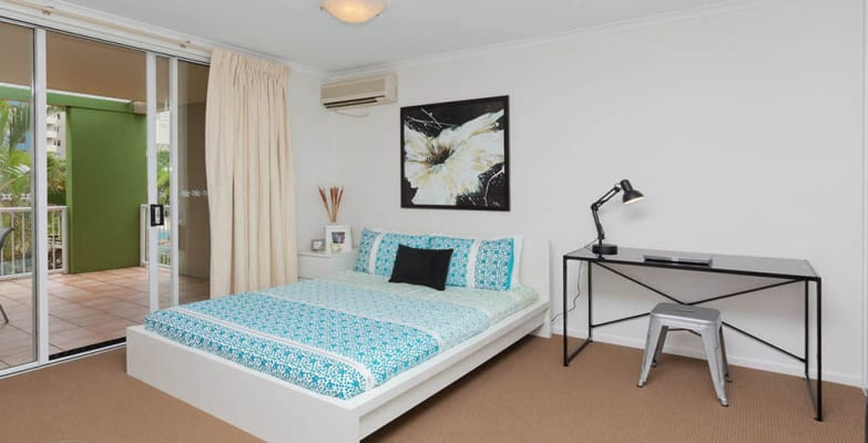 $340, Studio, 1 bathroom, Gotha Street, Fortitude Valley QLD 4006