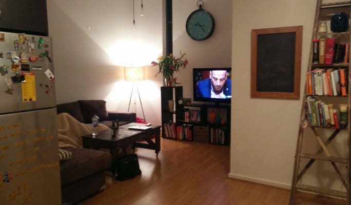 $200, Flatshare, 2 bathrooms, Arthur Street, Fairfield VIC 3078