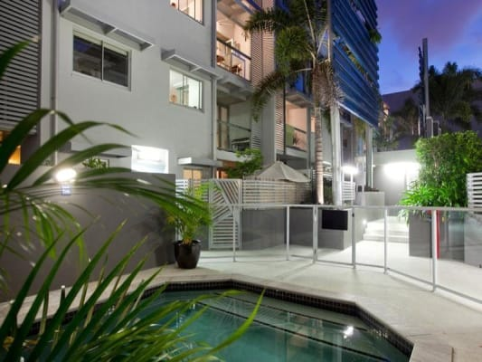 $185, Flatshare, 3 bathrooms, Robertson Street, Fortitude Valley QLD 4006