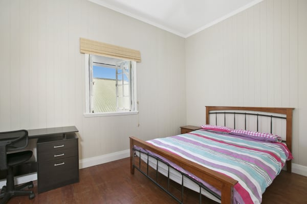 $195, Share-house, 4 bathrooms, Harriet Street, Red Hill QLD 4059