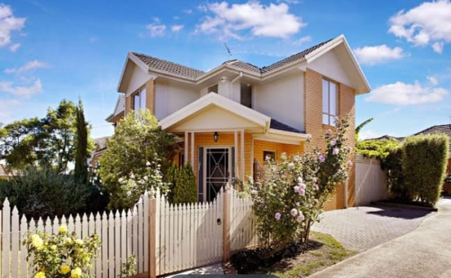 $600, Whole-property, 3 bathrooms, Marshall Avenue, Clayton VIC 3168