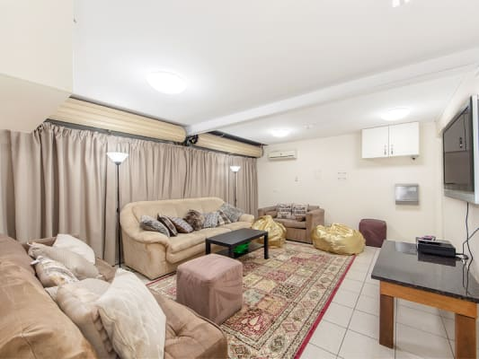 $190, Student-accommodation, 3 bathrooms, Pring Street, Ipswich QLD 4305