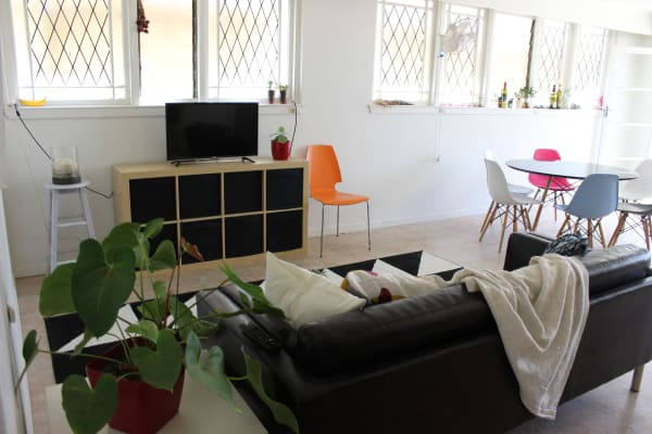 $140, Flatshare, 3 bathrooms, Kent Street, Teneriffe QLD 4005