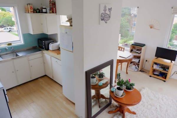 $350, Flatshare, 2 bathrooms, Addison Road, Manly NSW 2095