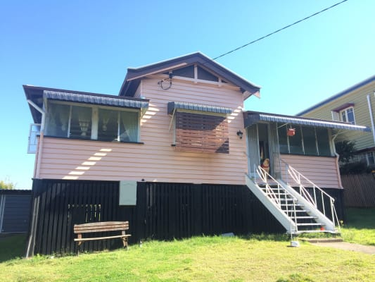 $175, Share-house, 3 bathrooms, Duke Street, Bulimba QLD 4171