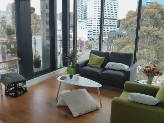$250, Flatshare, 2 bathrooms, Kings Way, South Melbourne VIC 3205