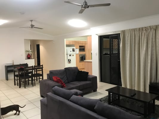 $135, Share-house, 4 bathrooms, Cedarbrook Terrace, Idalia QLD 4811