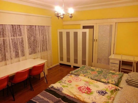 $110, Share-house, 6 bathrooms, Pembroke Street, Epping NSW 2121