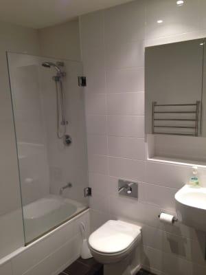 $500, Flatshare, 3 bathrooms, Sussex Street, Sydney NSW 2000