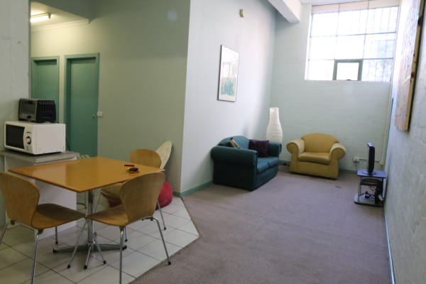 $250, Flatshare, 5 bathrooms, Bouverie Street, Carlton VIC 3053