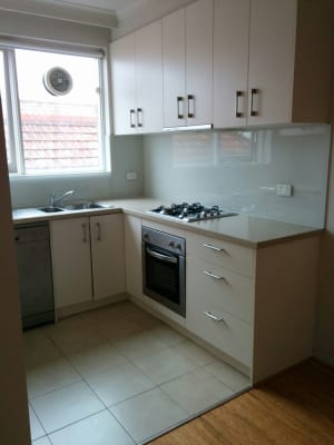 $350, 1-bed, 1 bathroom, Waterloo Crescent, Saint Kilda VIC 3182