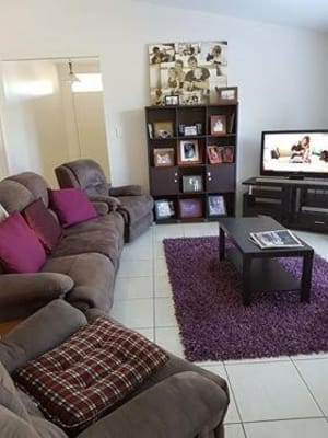 $160, Homestay, 4 bathrooms, Griffin Crescent, Caloundra West QLD 4551