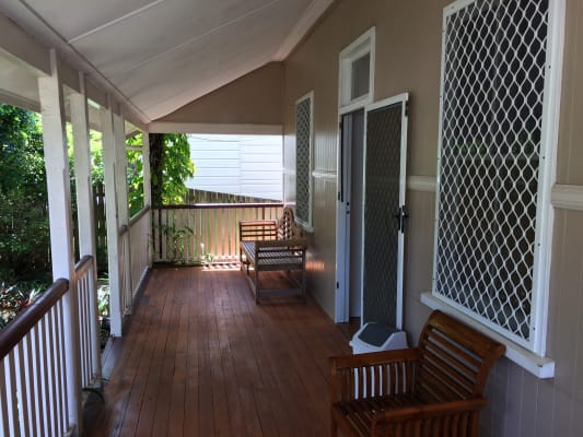 $200, Share-house, 4 bathrooms, Bowler Street, Paddington QLD 4064