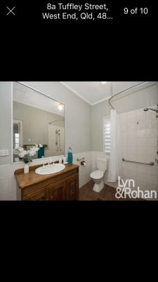 $200, Share-house, 3 bathrooms, Tuffley Street, West End QLD 4810