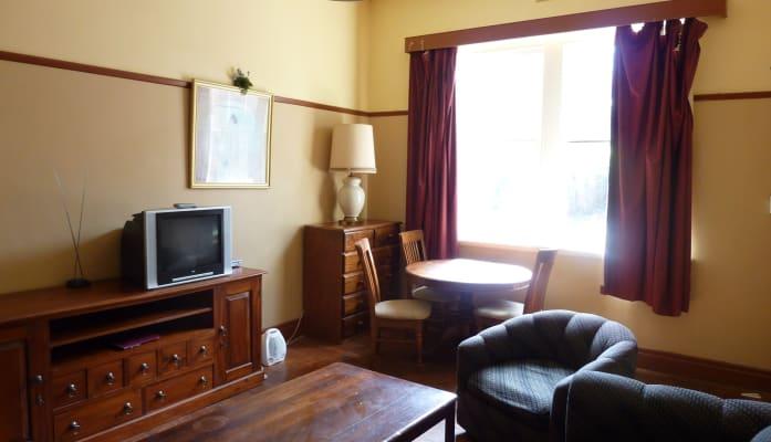 $720, 1-bed, 1 bathroom, Clyde Street, Saint Kilda VIC 3182