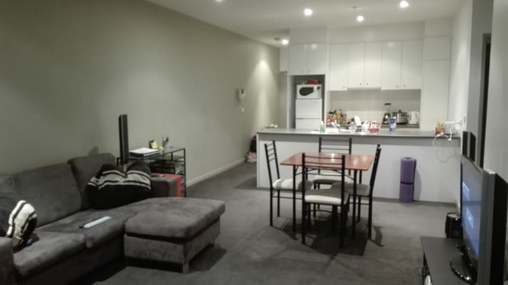 $170, Flatshare, 2 bathrooms, King Street, Melbourne VIC 3000