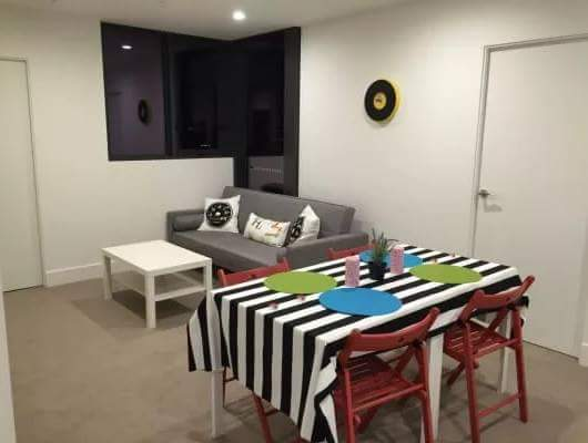 $400, Flatshare, 2 bathrooms, Elizabeth Street, Melbourne VIC 3000