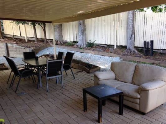$175, Share-house, 3 bathrooms, Norton Drive, Shailer Park QLD 4128