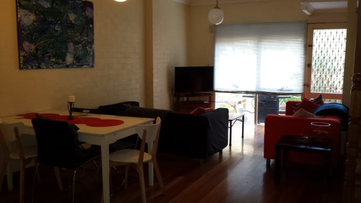 $195, Share-house, 3 bathrooms, McCabe Place, North Melbourne VIC 3051