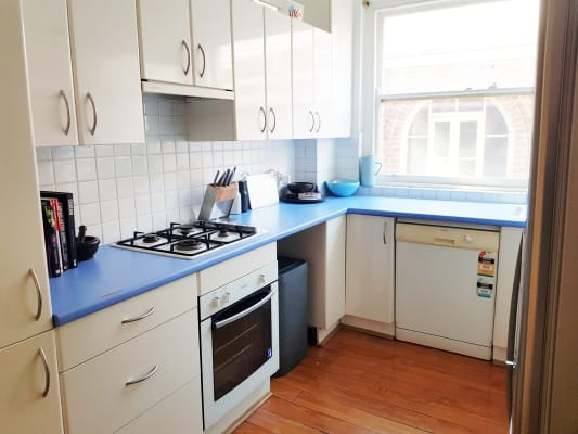 $350, Flatshare, 2 bathrooms, Manion Avenue, Rose Bay NSW 2029