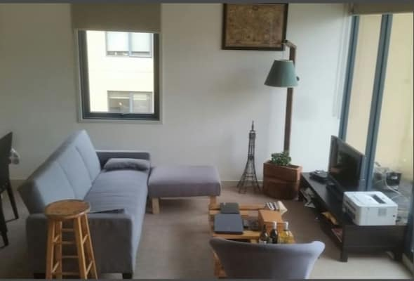 $205, Flatshare, 2 bathrooms, La Trobe Street, West Melbourne VIC 3003