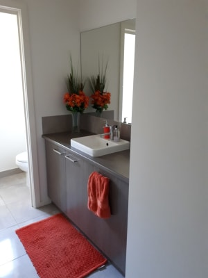 $220, Share-house, 4 bathrooms, Rooney Crescent, Lucas VIC 3350