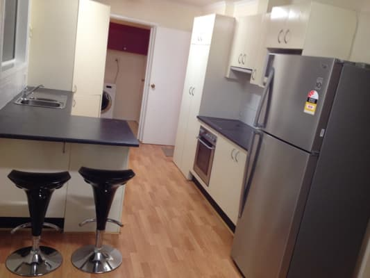 $160, Share-house, 4 bathrooms, Southern Cross Drive, Holt ACT 2615