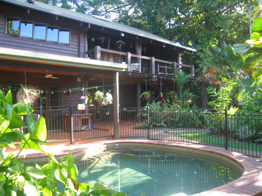 $200, Share-house, 4 bathrooms, Fleming Street, Edge Hill QLD 4870