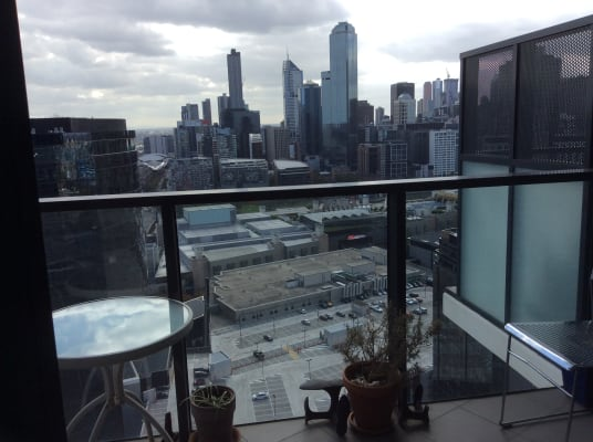 $365, Flatshare, 2 bathrooms, City Road, Southbank VIC 3006