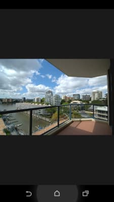 $300, Flatshare, 2 bathrooms, Ferry Street, Kangaroo Point QLD 4169