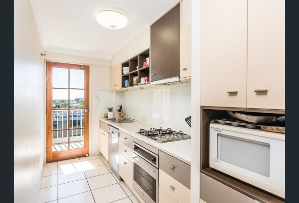 $155, Share-house, 3 bathrooms, Brunswick Street, Fortitude Valley QLD 4006