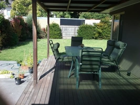 $164, Share-house, 4 bathrooms, Myrtle Street, Glen Waverley VIC 3150