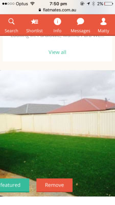 $150, Share-house, 5 bathrooms, Crown Court, Munno Para West SA 5115