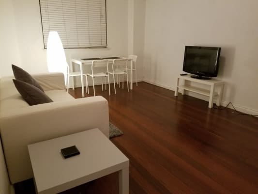 $390, Flatshare, 2 bathrooms, MacLeay Street, Elizabeth Bay NSW 2011
