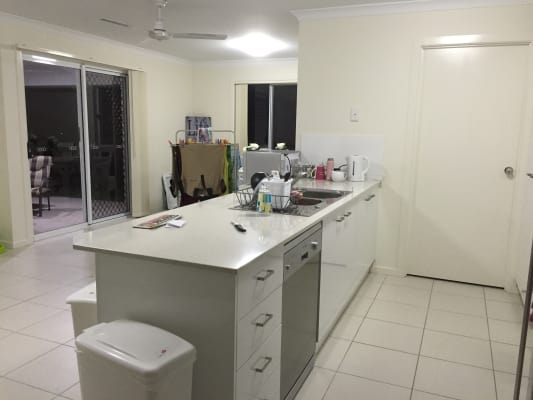 $135, Share-house, 4 bathrooms, Cassidy Terrace, Mount Kynoch QLD 4350