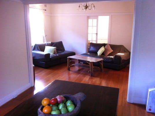 $280, Flatshare, 2 bathrooms, Kurraba Road, Neutral Bay NSW 2089