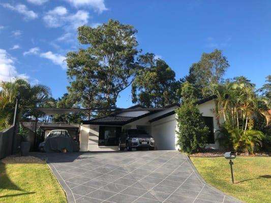 $230, Student-accommodation, 4 bathrooms, Ellis Drive, Mudgeeraba QLD 4213